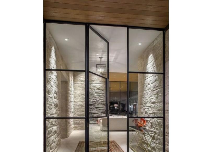 Portes et cloisons coulissantes pour aménager son espace